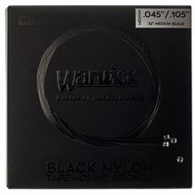 "Warwick Bass String Set 045""-105"" M"