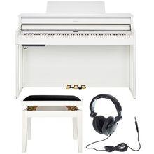 Roland HP-704 WH Set
