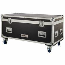 Flyht Pro E-Drum Universal Tour Case XL