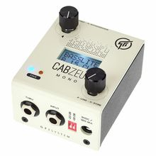 GFI System Cabzeus Mono Cab Sim/DI