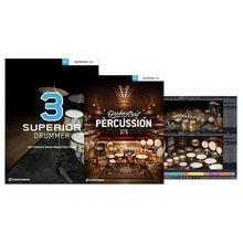 Toontrack Superior Drummer 3 Orch. Edit.