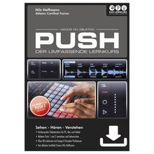 DVD Lernkurs Hands On Ableton Push