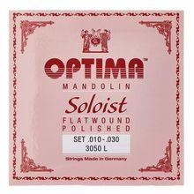 Optima 3050L Lenzner Soloist Mandolin