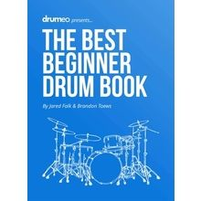 Drumeo The Best Beginner Drum Book