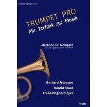FSW Verlag Trumpet Pro