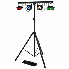 Stairville LED BossFX-2 Pro Bundle
