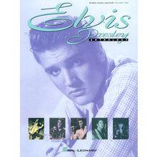 Hal Leonard Elvis Presley Anthology 1