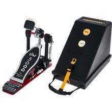 DW 5000 TD3 Single Pedal + Case