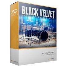 XLN Audio AD 2 Black Velvet