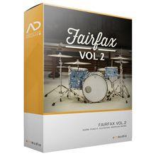 XLN Audio AD 2 Fairfax Vol. 2