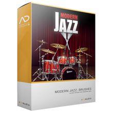 XLN Audio AD 2 Modern Jazz Brushes
