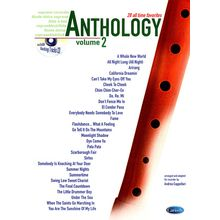 Edition Carisch Anthology Recorder 2