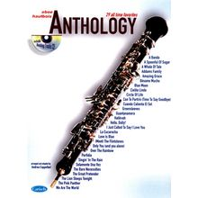 Edition Carisch Anthology Oboe 1