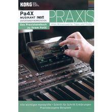 Korg PA-4X Praxishandbuch