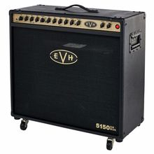 Evh 5150 III 50W EL34 Combo 2x12
