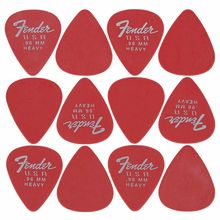 Fender 351 Dura-Tone Picks FRD