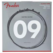 Fender NCKL 155L Classic Core Strings
