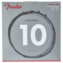 Fender NCKL 155R Classic Core Strings