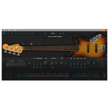 Ample Sound Ample Bass JF