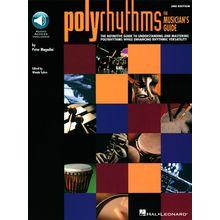 Hal Leonard Polyrhythms Musician's Guide