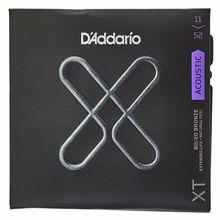 Daddario XTABR1152 Custom Light