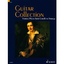 Schott Guitar Collection