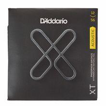 Daddario XTAPB1256 Light Top/Med Bottom