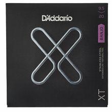 Daddario XTJ09520 Custom Light