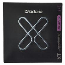 Daddario XTM11540 Custom Medium