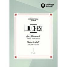 Deutscher Verlag für Musik Querflötenmusik aus drei Jhdt.