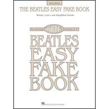 Hal Leonard The Beatles Easy Fake Book