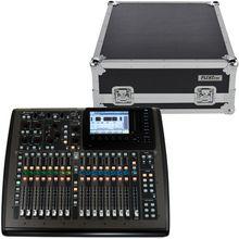 Behringer X32 Compact Flyht Case Bundle