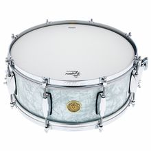 """Gretsch Drums 14""""X5,5"""" Broadkaster SD 60s"""