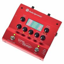 Audio Sprockets ToneDexter Acoustic Preamp