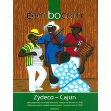 Bärenreiter Combocom Zydeco - Cajun