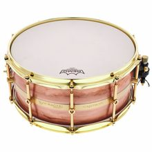 """Schagerl Drums 14""""x6,5"""" Persephone Snare Drum"""