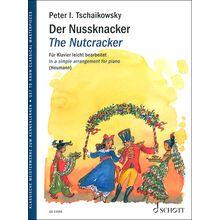Schott Tschaikowsky Nussknacker