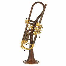 Schagerl Ganschhorn light Bb-Trumpet