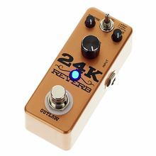 Outlaw Effects 24K Reverb B-Stock