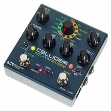 Source Audio SA 263 Collider Delay+ Reverb