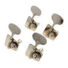 Gotoh FB30LP 4L N Bass Tuners