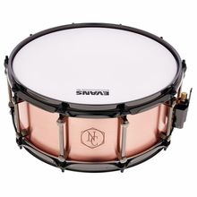 """Noble & Cooley 14""""x06"""" Copper Classic Snare"""