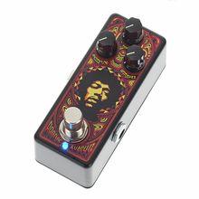 Dunlop Gypsys Fuzz Authentic Hendrix