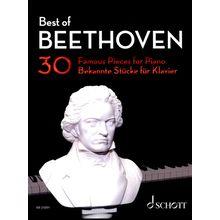 Schott Best Of Beethoven