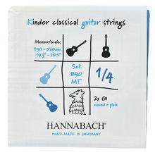 Hannabach 890 MT