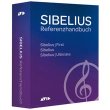 Avid Sibelius Referenzhandbuch