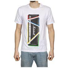 Marshall Amp Splitter T-Shirt L