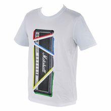 Marshall Amp Splitter T-Shirt M