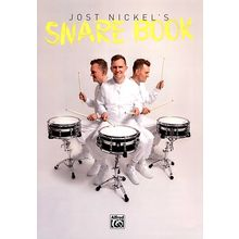 Alfred Music Publishing Jost Nickel's Snare Book Engl.