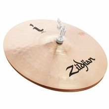 "Zildjian 14"" I Family Hi-Hat"